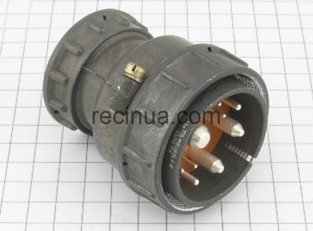 SHR48P9EG1 CABLE PLUG