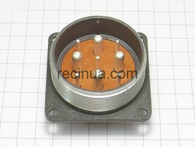 SHR48P9ESH7 CABLE PLUG