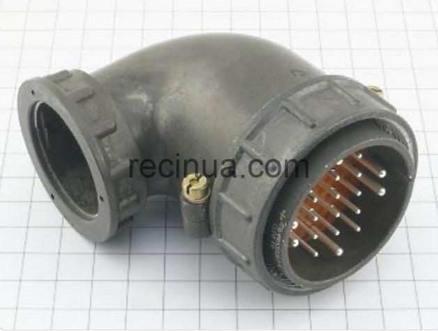 SHR48U20EG1 CABLE PLUG