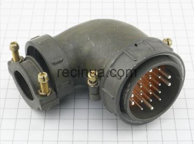 SHR48U20NG1 CABLE PLUG