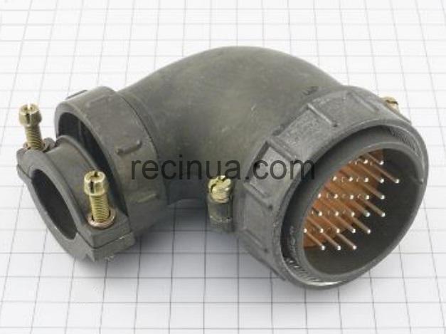 SHR48U26NG2 CABLE PLUG