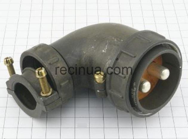 SHR48U2NG9 CABLE PLUG