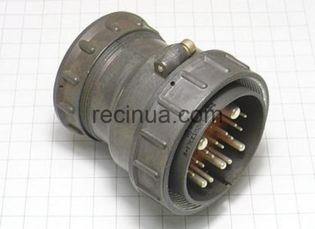SHR55P23EG1 CABLE PLUG