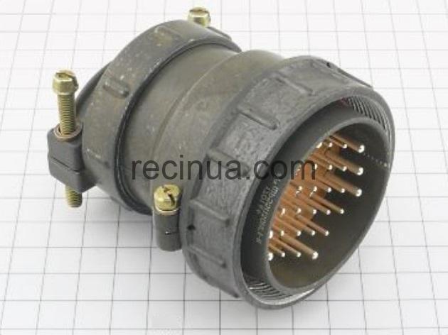 SHR55P30NG1 CABLE PLUG