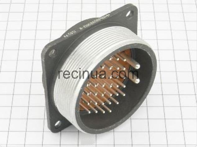 SHR55P35ESH3 CABLE PLUG