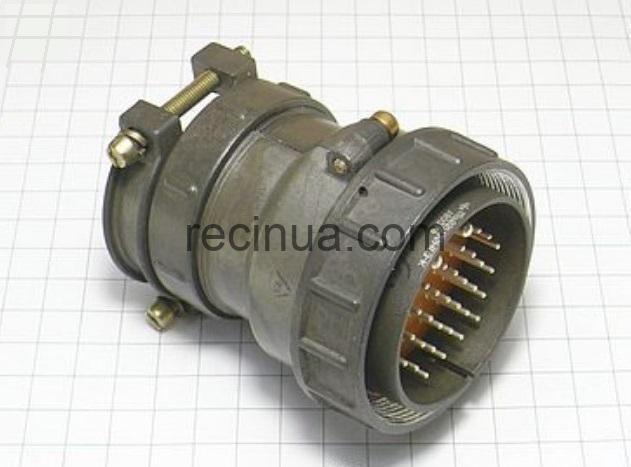 SHR55P35NG3 CABLE PLUG