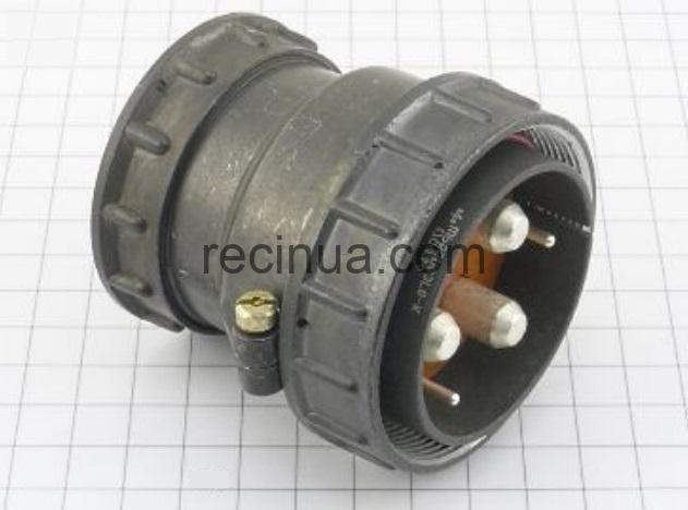 SHR55P6EG6 CABLE PLUG