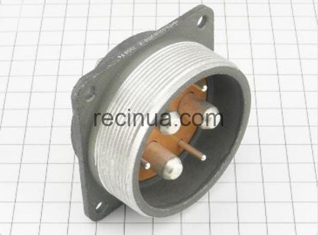 SHR55P6ESH6 CABLE PLUG