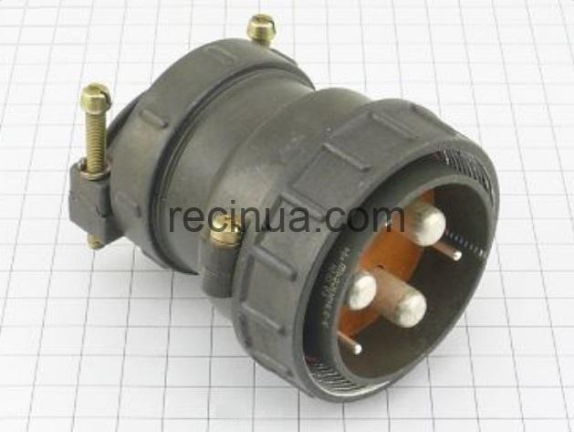 SHR55P6NG6 CABLE PLUG