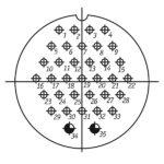 ШР55СК35НГ3 розетка приборная