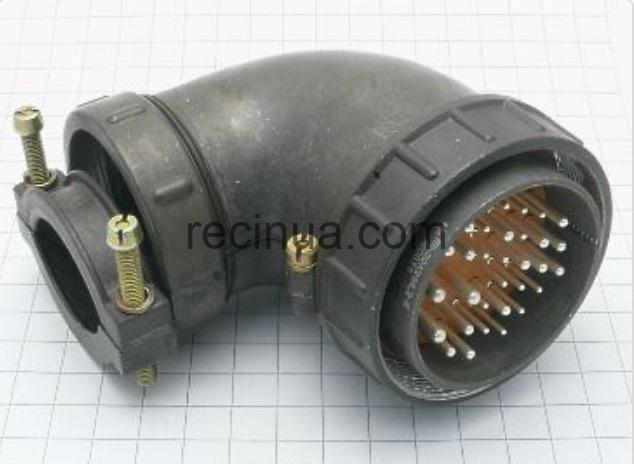 SHR55U31NG3 CABLE PLUG