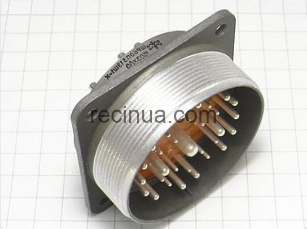 SHR60P31ESH1 CABLE PLUG