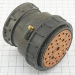 ШР60П31ЭШ1 розетка кабельная