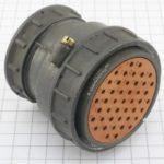 ШР60П45ЭШ2 розетка кабельная