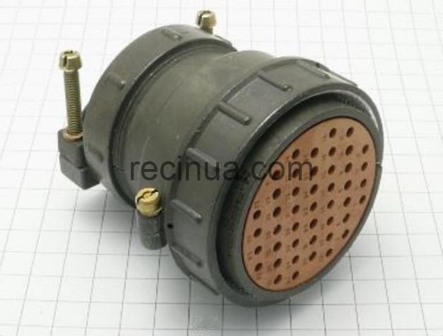 ШР60П45НШ2 розетка кабельная