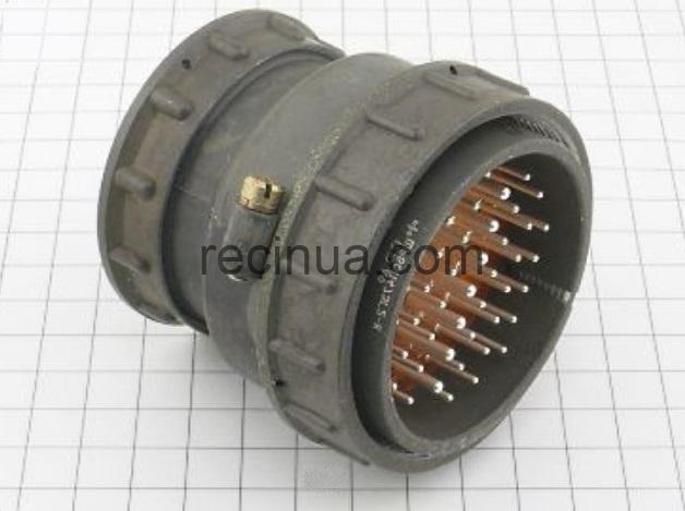 SHR60P47EG2 CABLE PLUG