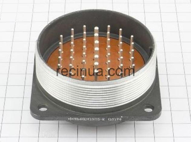SHR60P47ESH2 CABLE PLUG
