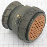 ШР60П47ЭШ2 розетка кабельная