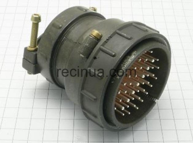 SHR60P47NG2 CABLE PLUG