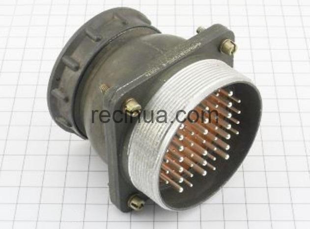SHR60PK45ESH2 CABLE PLUG