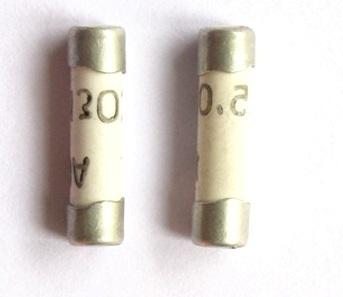 Вставка плавкая ПВ1-1 (4,0 А)