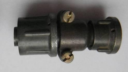 2РТТ12КПЭ1Г1В розетка кабельная