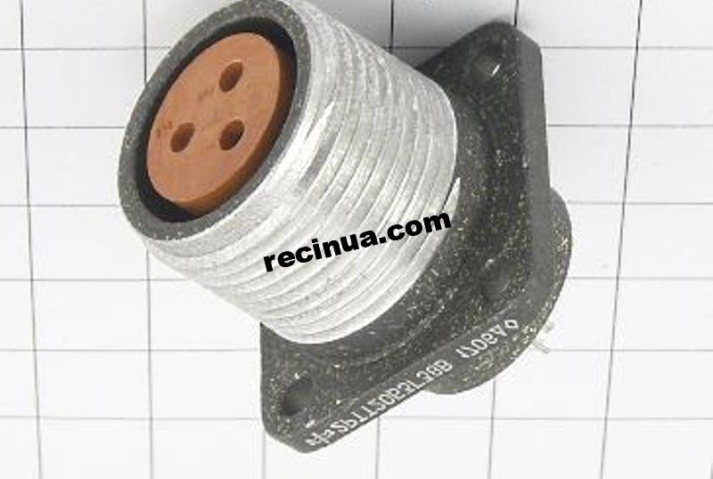 2RTT20B3G38V cable socket