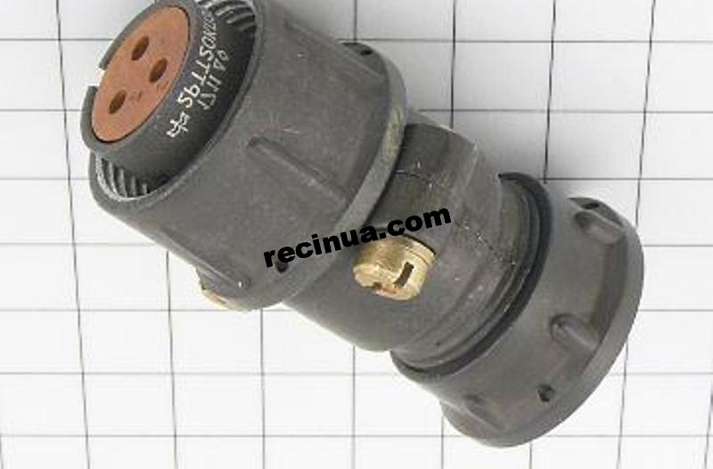 2RTT20KPE3G38V socket cable