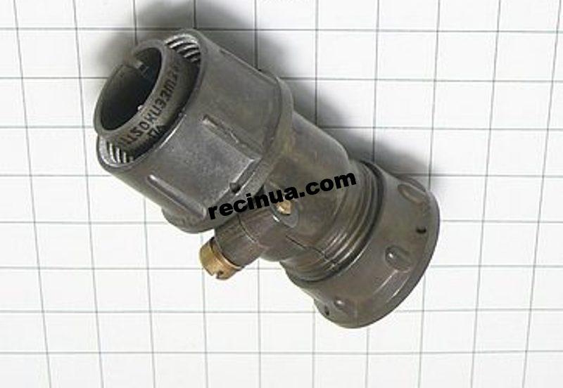2RTT20KPE3Sh38V plug cable