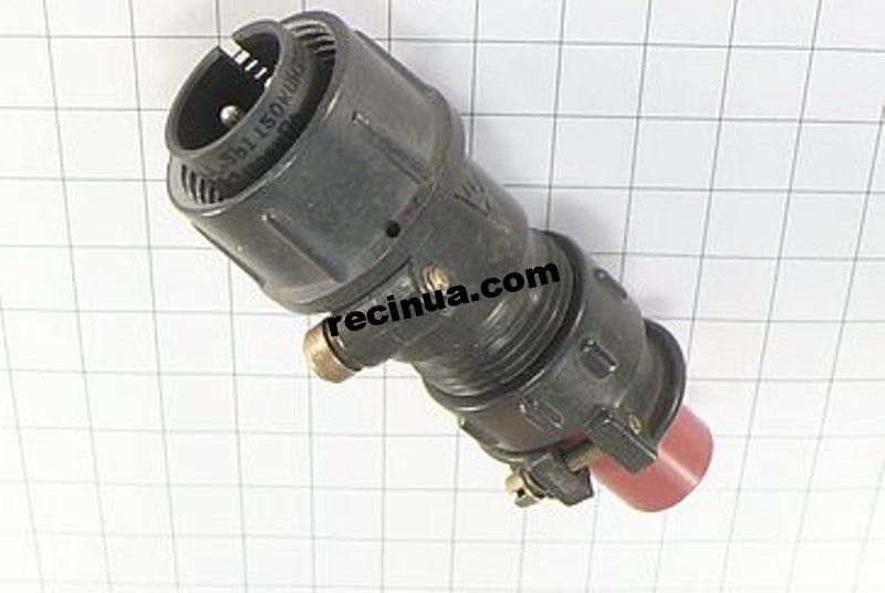 2RTT20KPN3SH5V cable plug