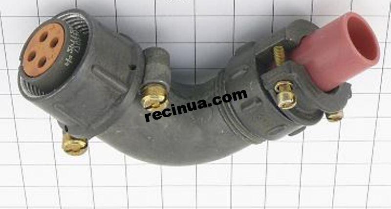 2RTT20KUN4G6V cable socket