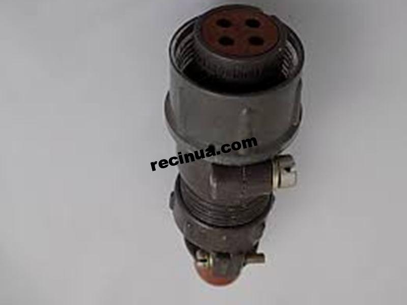 2RTT20KPN3G38V cable socket