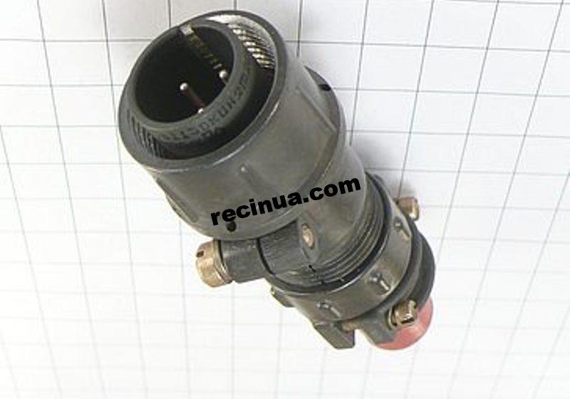 2RTT20KPN3SH38V cable plug