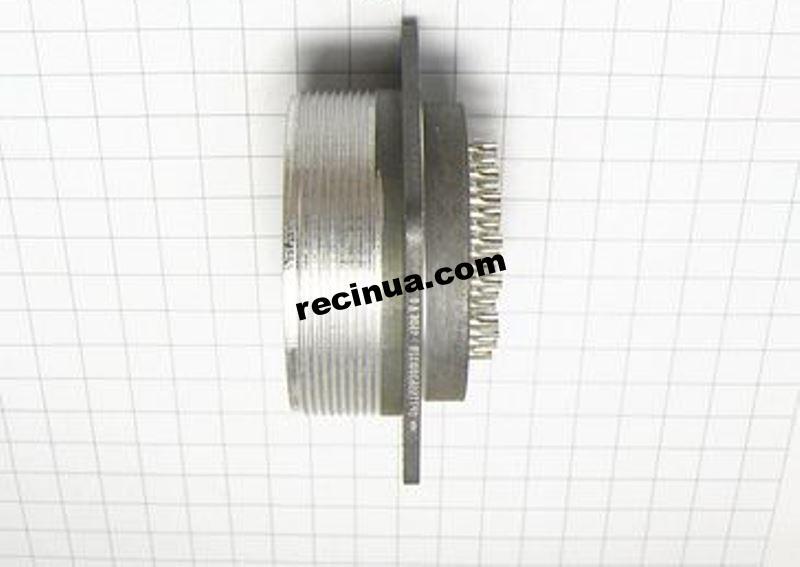 2РТТ55Б30Ш32В вилка кабельная
