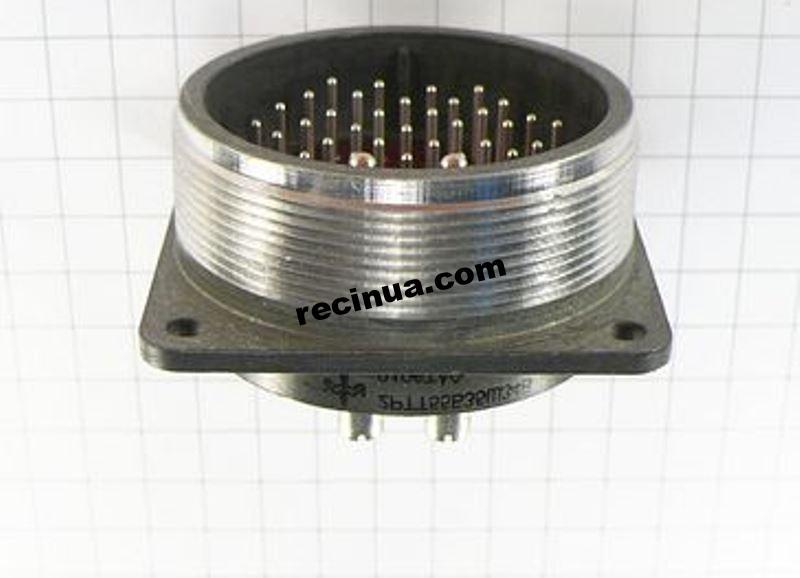 2РТТ55Б35Ш34В вилка кабельная