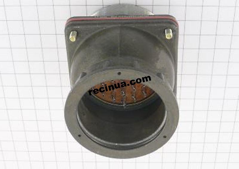 2РТТ55БПЭ30Г32В розетка кабельная