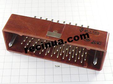 Вилка кабельная 7Р-52