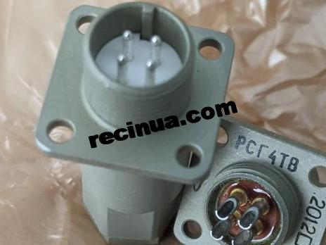 RSG4TV with casing